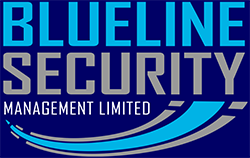 Blueline Security Management Ltd